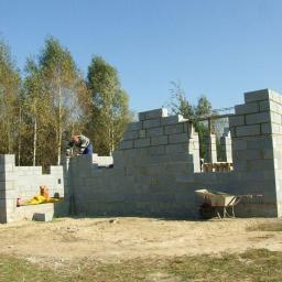 KartGips - Budowa domów Tczów