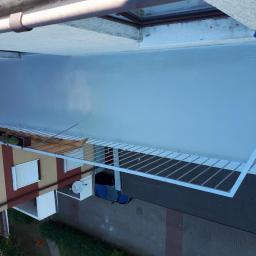 Zabudowa balkonu Głogów 5