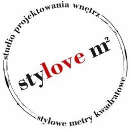 Stylove m2 Olga Charkiewicz - Aranżacje Wnętrz Gołdap