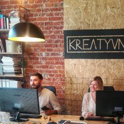 Pracownia Projektowo Artystyczna KREATYVNI - Architekt wnętrz Kołobrzeg