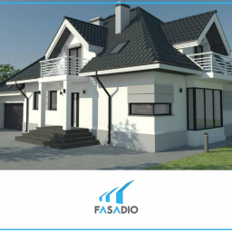 FASADIO - Architekt Warszawa