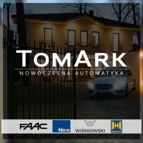 TomArk - Nowoczesna Automatyka - Czyszczenie Dachówki Rzeszów