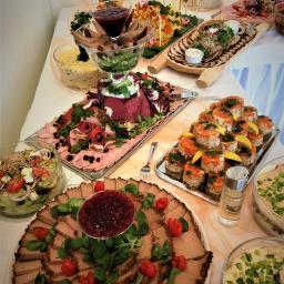 Catering świąteczny Janowice 6
