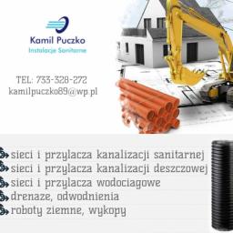 Instalacje sanitarne Białystok 1