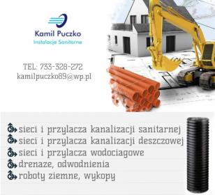 Instalacje gazowe Białystok