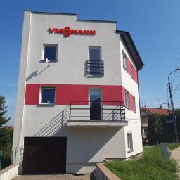 Ciepły dom Technika grzewcza - Energia Odnawialna Białystok