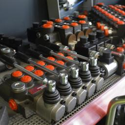 Maszyny i urządzenia różne Siedlisko 3