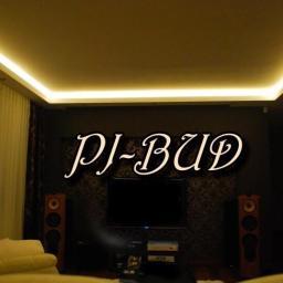 PJ-BUB - Domy Pod Klucz Zatonie