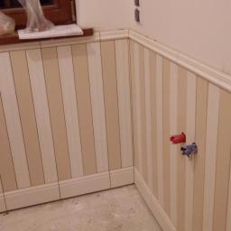 Remont łazienki Szymbark 8