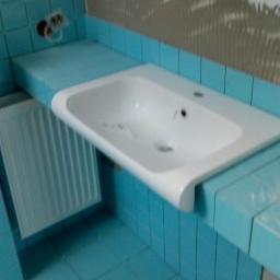 Remont łazienki Szymbark 7