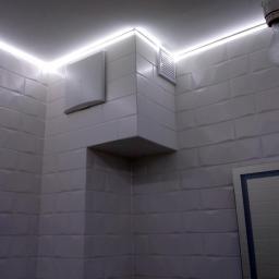Remont łazienki Szymbark 6