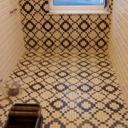 Remont łazienki Szymbark 2