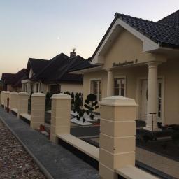 Domy murowane Mierzyn 2