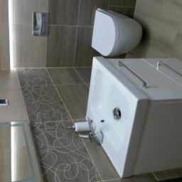Remont łazienki Bochnia 5