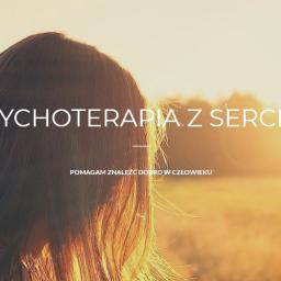 Psychoterapia z Sercem Joanna Stempień - Pomoc Psychologiczna Łódź