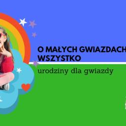 urodziny dla dzieci Bydgoszcz