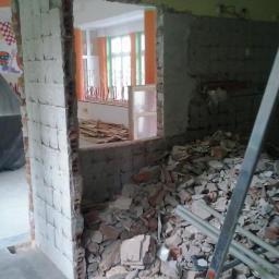 Remont łazienki Łódź 5