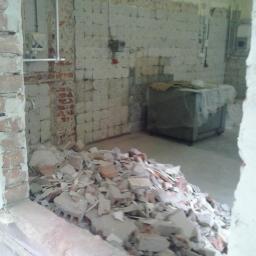Remont łazienki Łódź 4