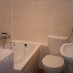 Remont łazienki Łódź 1