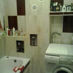 Remont łazienki Łódź 8