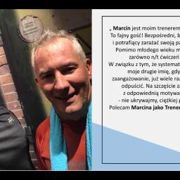Trener personalny Warszawa 9