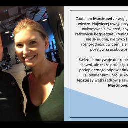 Trener personalny Warszawa 12