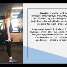 Trener personalny Warszawa 14