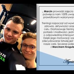 Trener personalny Warszawa 15