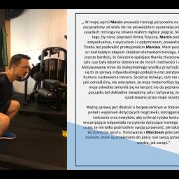 Trener personalny Warszawa 13