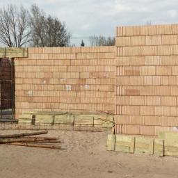Domy murowane Wodzierady 10