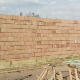 Domy murowane Wodzierady 11