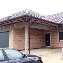 Domy murowane Wodzierady 13