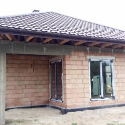 Domy murowane Wodzierady 14