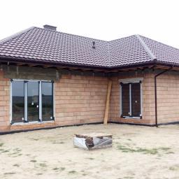 Domy murowane Wodzierady 1