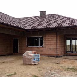Domy murowane Wodzierady 16