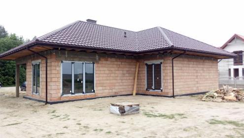 RafBud - Budownictwo Wodzierady
