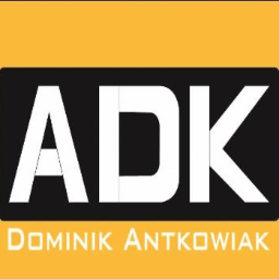 ADK Dominik Antkowiak - Wózki widłowe Gorzów Wielkopolski