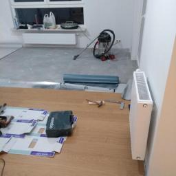 Układanie paneli i parkietów Mława 28
