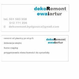 Remonty mieszkań Bydgoszcz 1
