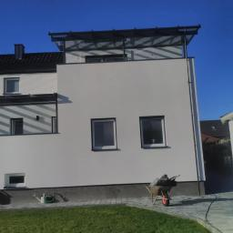Domy murowane Słupca 4
