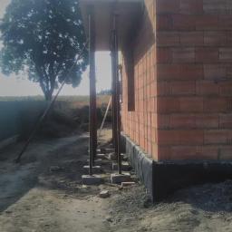 Domy murowane Słupca 8