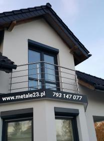Metale23 - Ogrodzenia panelowe Częstochowa