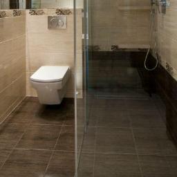 Remont łazienki Przybradz 3