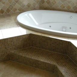 Remont łazienki Przybradz 2