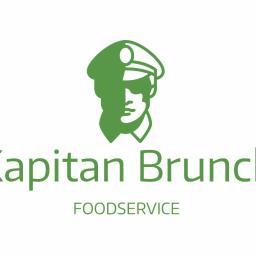 Kapitan Brunch - Usługi Cateringowe Luboń