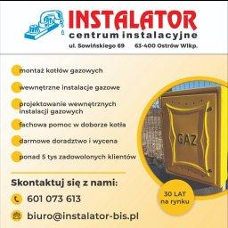 PHU Instalator s.c. - Instalacja Sanitarna Ostrów Wielkopolski