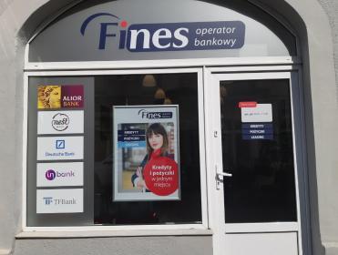 Fines Operator Bankowy - Pożyczka Bez Zaświadczeń Ostrów Wielkopolski