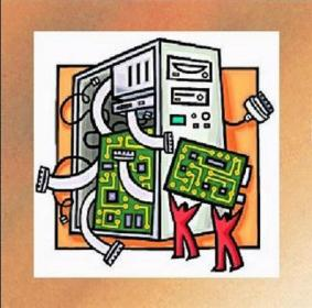 Naprawa komputerów i laptopów - Naprawa komputerów Wieruszów