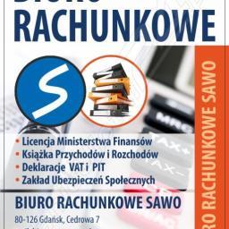 Biuro Rachunkowe Professional Service Gdańsk - Rachunkowość Gdańsk
