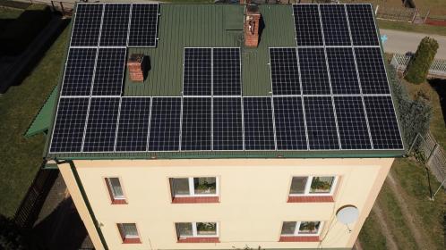Eco Energetics - Solary do Ogrzewania Wody Starachowice